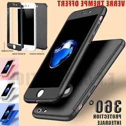 COQUE ETUI 360 IPHONE 6 7 8 5 XR XS MAX 11 12 PRO PROTECTION