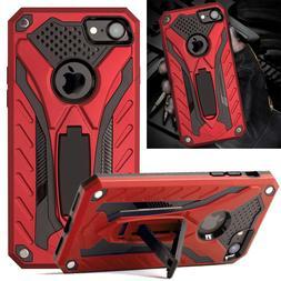 Coque Antichoc iPhone 8/7/6/Plus/XR/X/XS/11/12/MAX Etui Prot