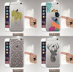 Coque Pour ,Samsung,Animaux, Silicone,Oiseaux Exotiques,Tran