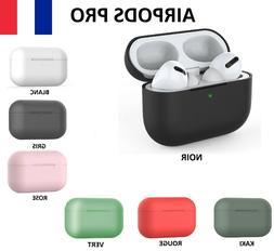 Etui Coque Case Protection Housse Silicone Antichoc Ecouteur