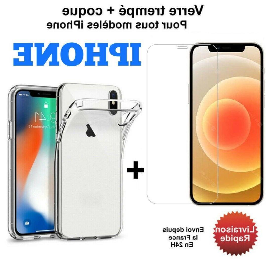 coque iphone 11 12 x xs max